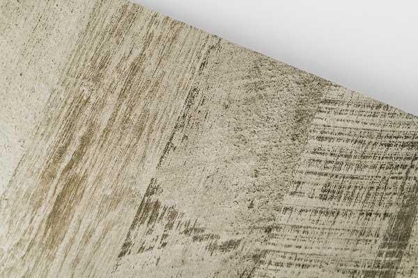 Silverpoint-legno